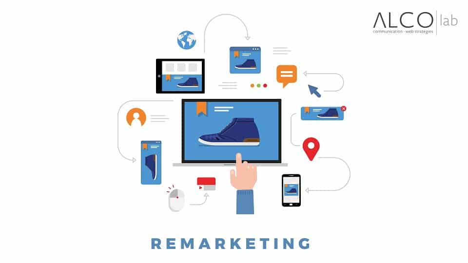 cos'è remarketing