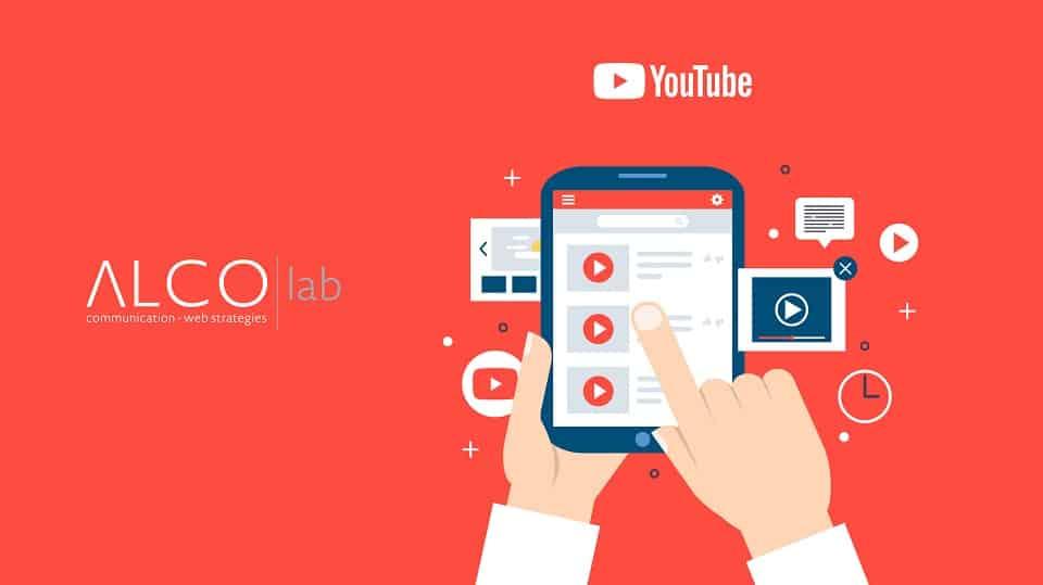 fare marketing con YouTube