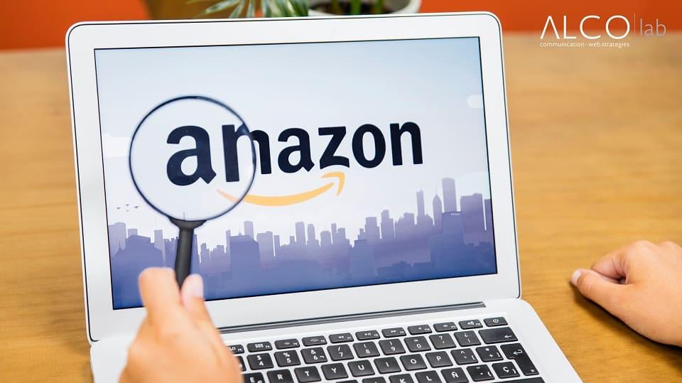 amazon o e-commerce