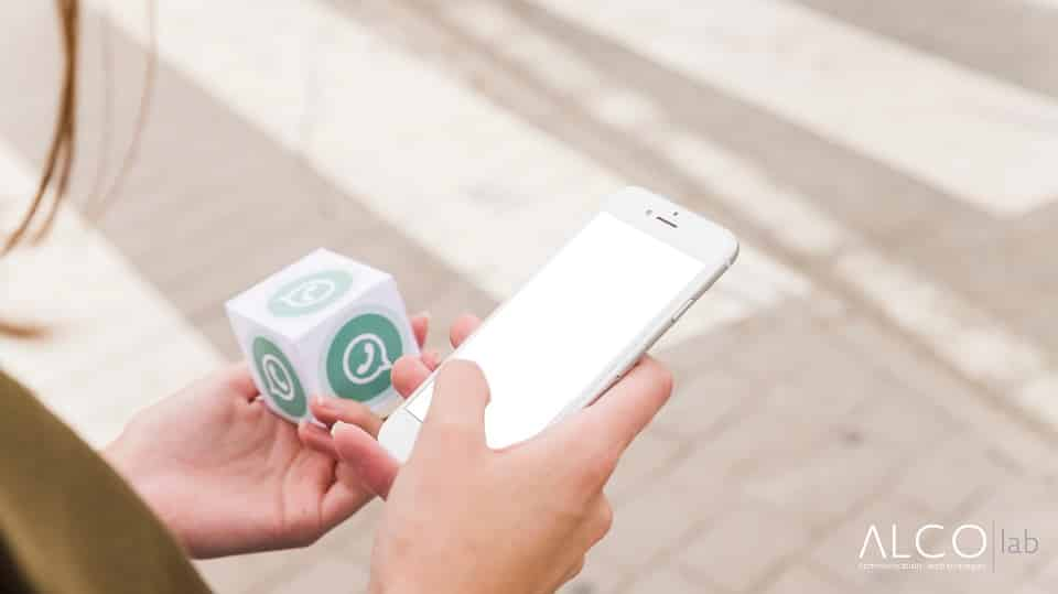 whatsapp marketing cos'è