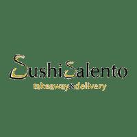 logo sushi salento