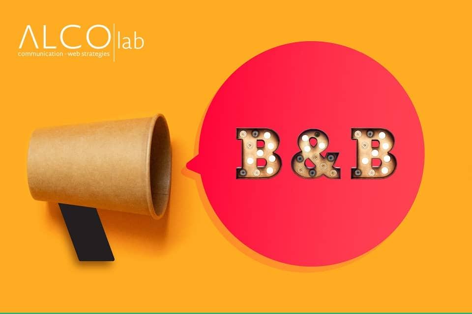 come pubblicizzare un b&b