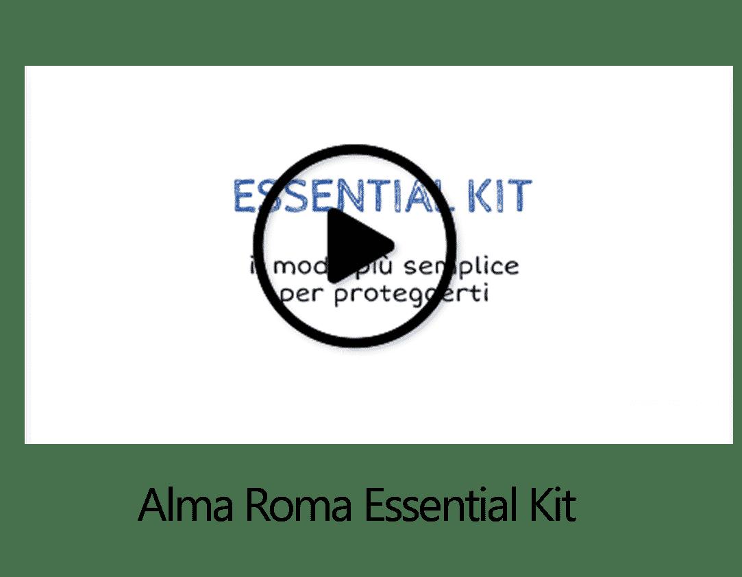cop video essential kit