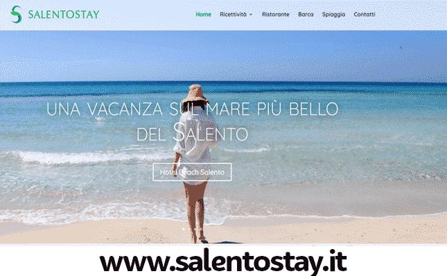 salento stay