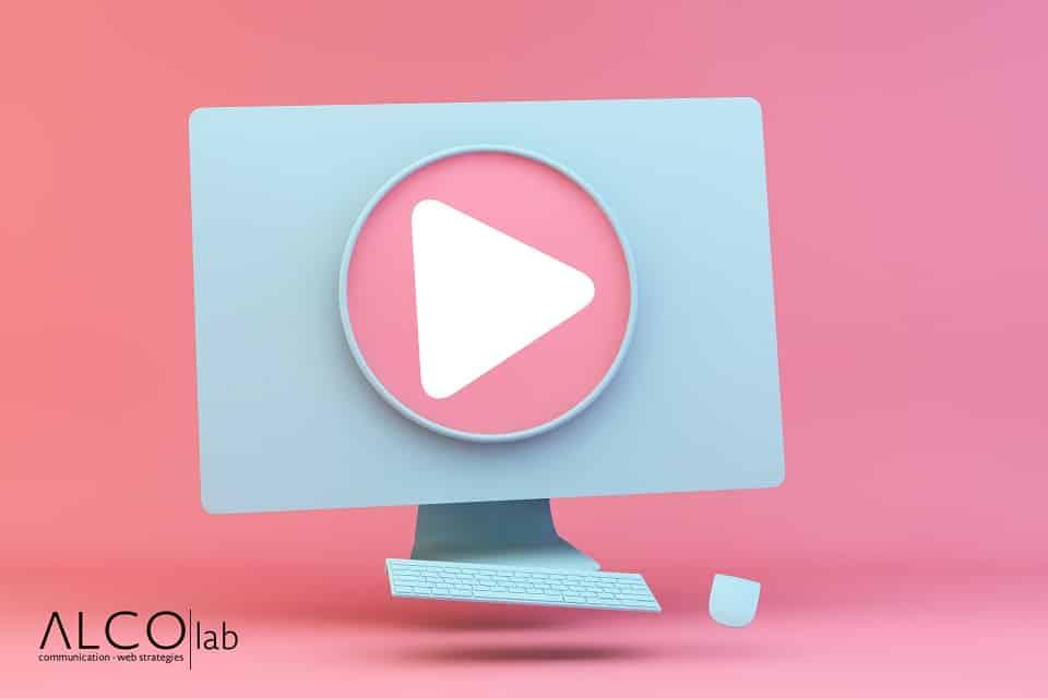 quanto costa un video professionale