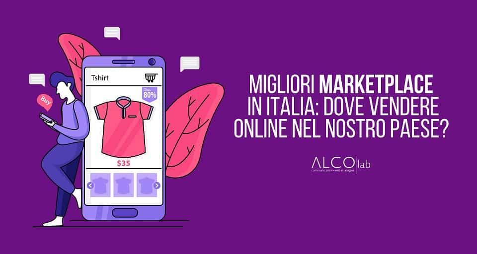 migliori marketplace in italia